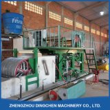 1092mm Toilet Paper Manufacturering Machine mit 2t/D