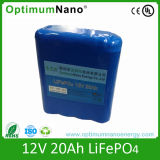 12V 20ah Lithium Ion Battery pour Golf Cart ou Golf Trolley