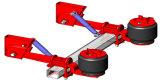 Het Systeem van de Opschorting van de Lente van de Lucht van de Aanhangwagen van Airmatic van de vrachtwagen