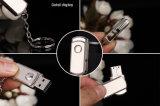 O USB conduz o USB instantâneo da movimentação com logotipo feito sob encomenda