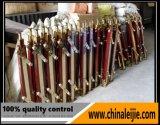 Migliore corrimano dell'acciaio inossidabile di prezzi con esperienza di progetto