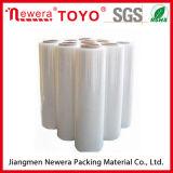Горячего пластика LLDPE продаж оптовым растянуть пленку для упаковки поддонов