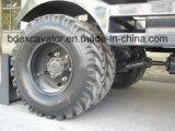 Bd95 Nuevo pequeño excavador de ruedas amarillo para la venta con ISO9001