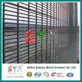 Загородка загородка/358 подъема 358 загородок/358 высокиев уровней безопасности анти-