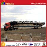 Transport de remorque de véhicule de véhicule de transporteur de véhicule à vendre