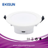 mini diodo emissor de luz Recessed Downlight do diodo emissor de luz 8W