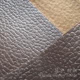 Сетка Gold велюр ткань из микрофибры с трикотажные резервного копирования