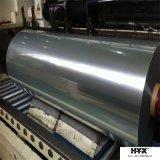 Film de polyester élevé moyen diélectrique de base de brume