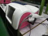 Heta Untrasound portable secreto que aprieta la máquina Hifu H-9009 de la belleza