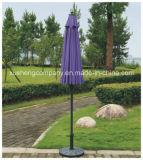 Aluminium-Patio-Regenschirm des Strand-Regenschirm-3m