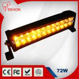 "13,5"" Epsiatr 72W barre lumineuse à LED"