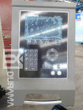 Freno de la prensa hidráulica del CNC Nc, Pressbrake, máquina de la prensa del freno de la placa