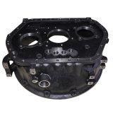 Части OEM изготовленный на заказ стальные механически, котор подвергли механической обработке с Ts16949