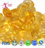 減量のための熱い販売OEMのビタミンD3の柔らかい細くのカプセルの食事療法Softgel