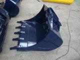 20t 1.0cmb Fabrik-direkte Felsen-Wanne MiniExcavadora Wanne mit den Zähnen