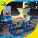 Huhn/Schwein/Vieh/Kuh-Mist/Abfall entwässern Maschine