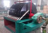 銀製の金の鉱石のためのRckwのテーリングの回復磁気分離器はBeneficationのプラントを集中する