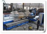 Torno horizontal diseñado especial del CNC para los cilindros del molino de azúcar (CG61160)
