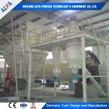 Zircon Sand Pulverizer Ultrafine Ground System