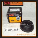 Amortiguador de goma para Mitsubishi Pajero V32 V43 MB809388