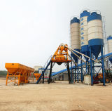 De Concrete het Mengen zich van China Installatie Van uitstekende kwaliteit (HZS25)