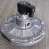 Válvula de pulso eletromagnética submersa (YCYMD)