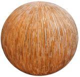 屋外LED (砂の石造りの骨がある終わり)が付いている球(UC11-3772)