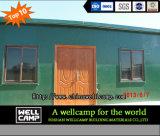 Wellcamp un edificio de la estructura de acero del piso para la comodidad