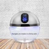 Purificador de aire de la habitación Ozono para el coche de agua de uso