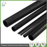 OEM, Material de 6mm tubo tubos de fibra de carbono