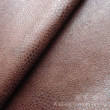 Foil decorativo Printing Suede Leather Fabric per Upholstery