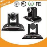 Cámara educativa de la videoconferencia de PTZ Camera/USB3.0 HD