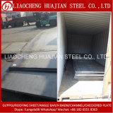 plaque d'acier du carbone d'épaisseur de 2~200mm utilisée pour la construction