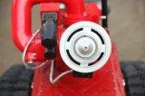High Tech pour la lutte contre les incendies et de sauvetage du robot