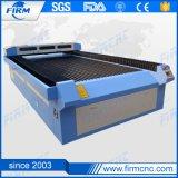 Máquina de grabado del laser del CNC del CO2 del bajo costo de China para el MDF