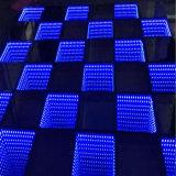 DJ 점화 마술 3D LED 댄스 플로워