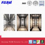 Elevatore domestico del passeggero dell'elevatore del bestseller senza stanza della macchina