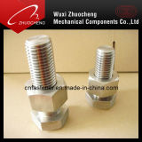 ISO Certificationの高品質DIN912 Stainless Steel Socket Head Cap Screw