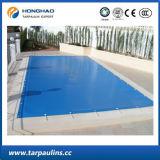 Feuille imperméable à l'eau de tissus de bâche de protection de PE de couverture de syndicat de prix ferme d'usine de la Chine