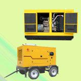 Générateur de diesel de Cummins 200kw/250kVA
