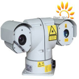 Радиотелеграф Onvif поддержки камеры лазера формы ночного видения HD t IP