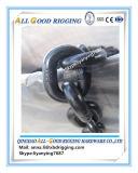 G80 ha calibrato la catena della gru