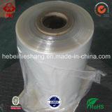 Pellicola del PVC con forte concentrazione adesiva
