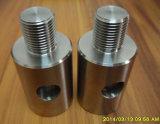 Части CNC высокой точности высокого качества OEM подвергая механической обработке, поворачивая части