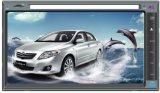 "6.95 "" Touch Screenの二重DIN DVD Player及びBluetooth及びGPS"