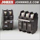 Disjuntores & Protetores de Circuito com marcação CE