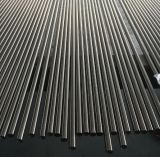 Пробка никеля 201 безшовная для теплообменного аппарата