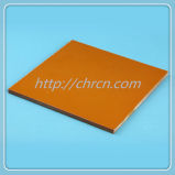 Феноловой лист прокатанный бумагой 3021