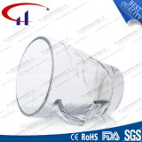 чашка воды самой лучшей ясности надувательства 240ml стеклянная (CHM8056)