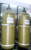 フィルターのためのNSF /FRP圧力タンク、より柔らかい処理